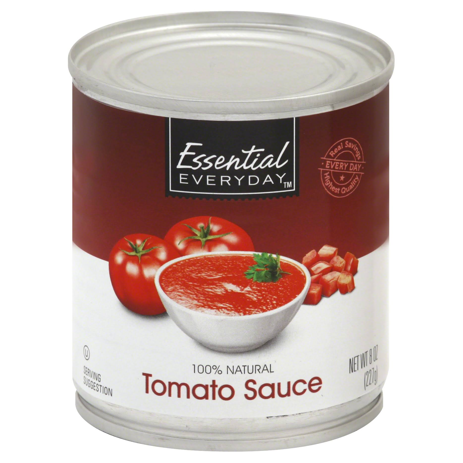Essential Everyday Tomato Sauce - 8 oz