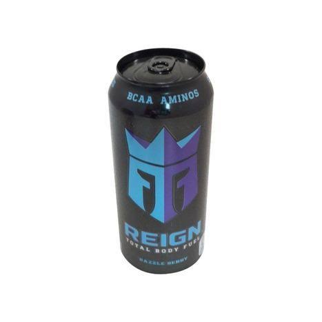 Reign Total Body Fuel Energy Drink, Razzle Berry - 16 fl oz