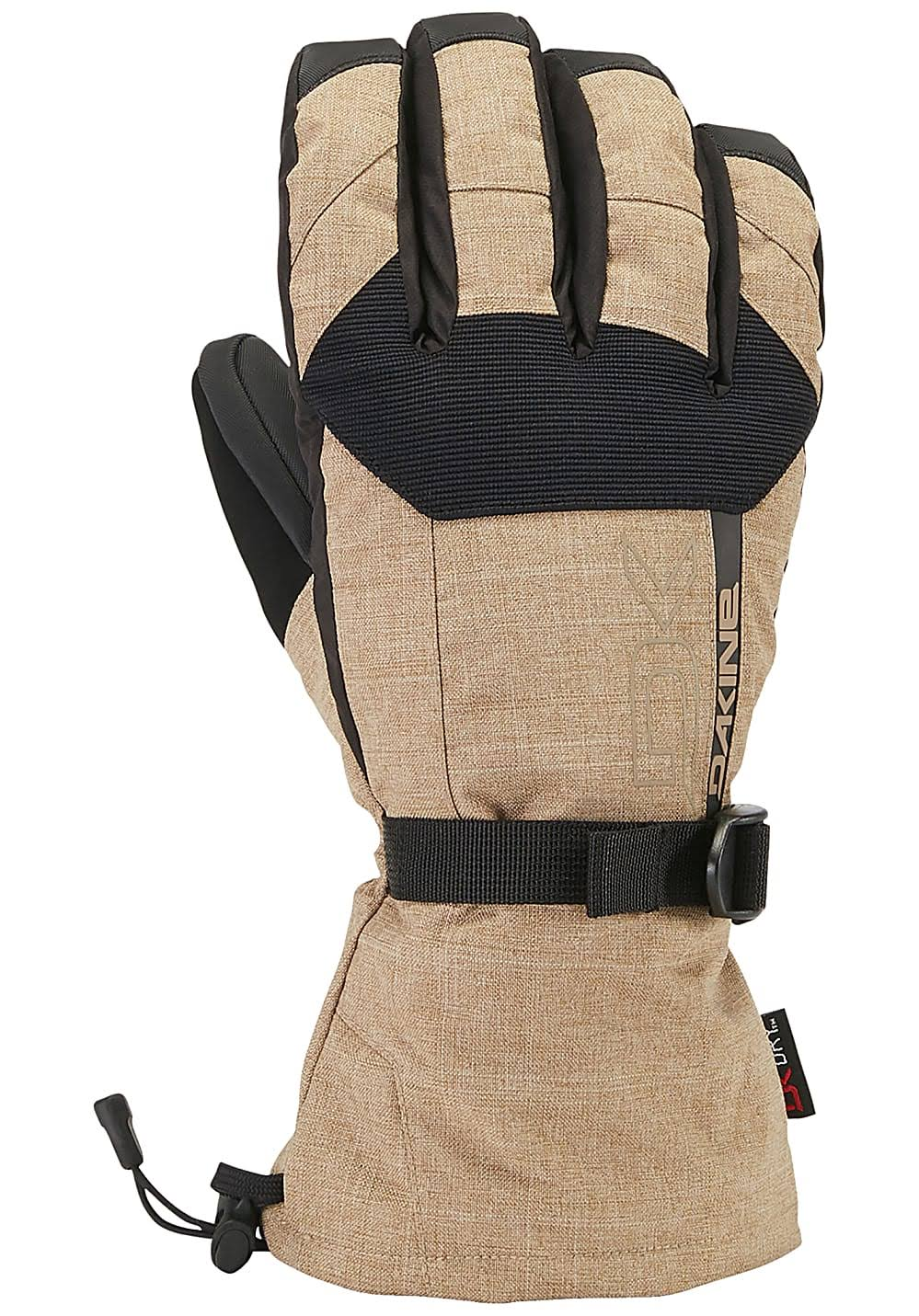 Dakine Men's Scout Glove - Stone, Large
