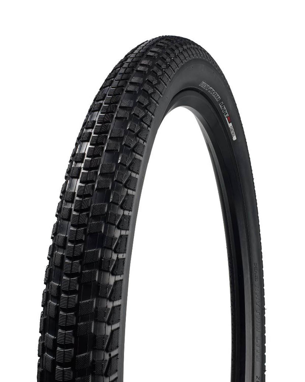 "Specialized Rhythm Lite 20 Zoll Clincher Tire - Black, 20"" x 2.3"""