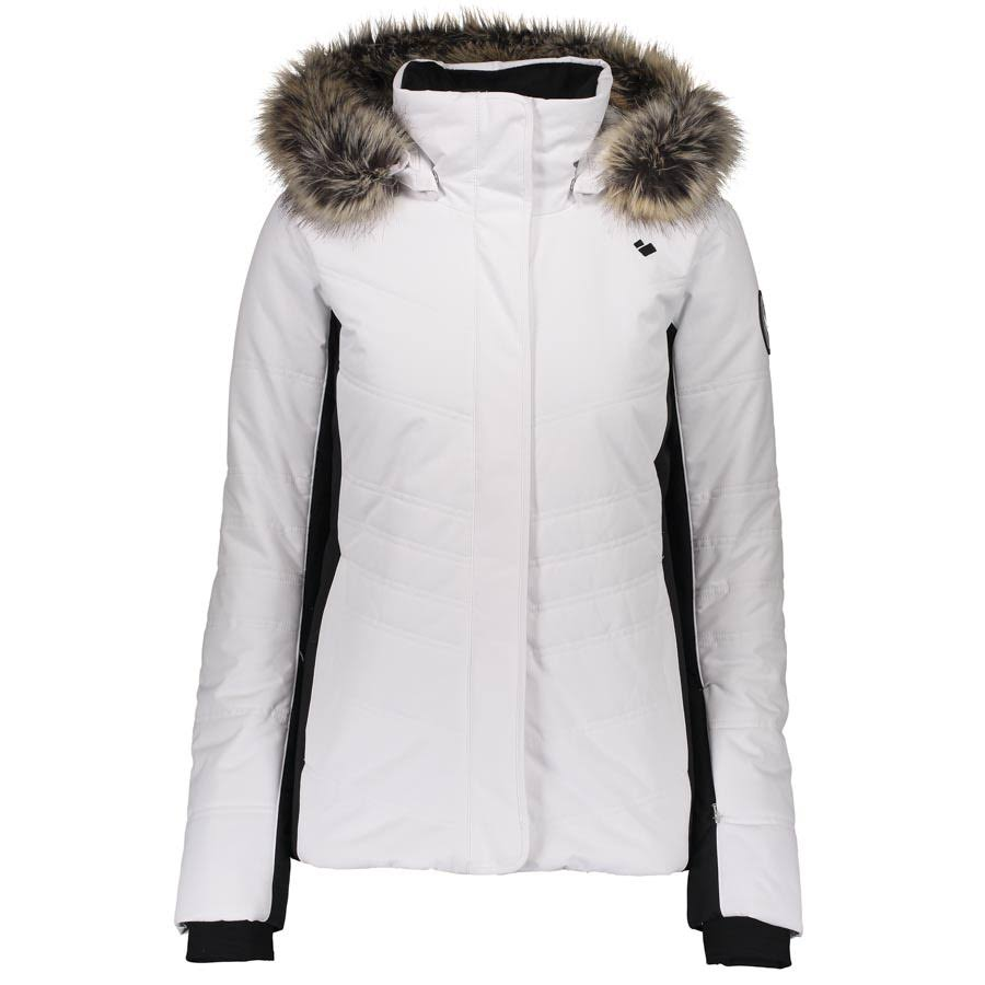 Obermeyer Women's Insulated Ski Jacket