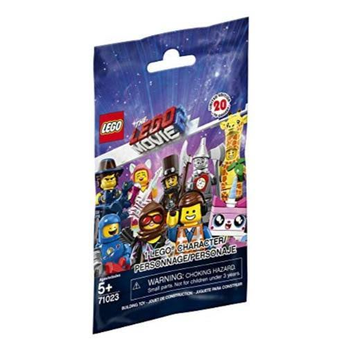 The Lego Movie 2 Minifigures 71023