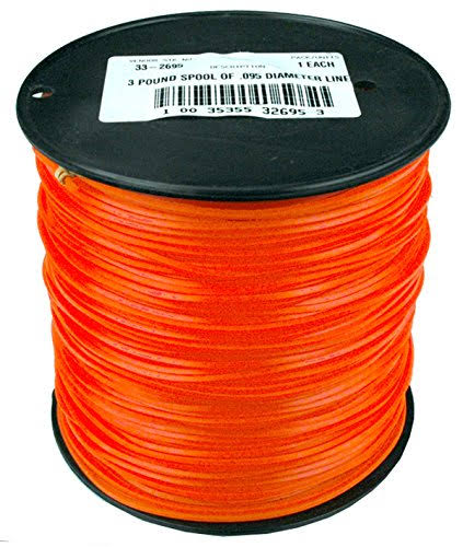 Maxpower 332695 .095X855 ft. Trimmer Line