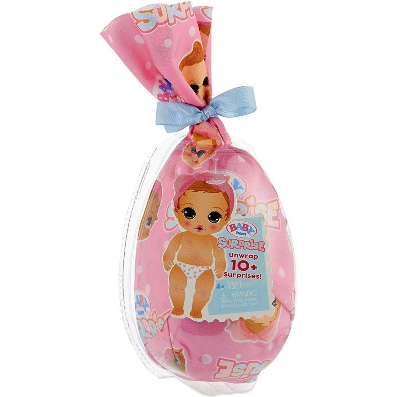 mga Entertainment Baby Born Surprise Series 1 Mystery Pack