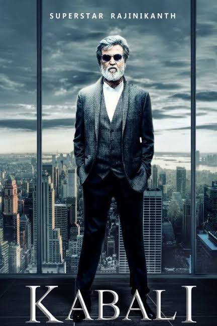 Kabali Tamil Movie Free Download 2016 720p BluRay