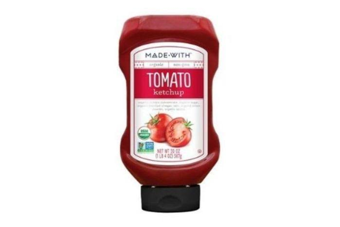 Made with Tomato Ketchup - 20oz