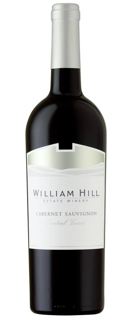 William Hill North Coast Cabernet Sauvignon 2016 / 750 ml.