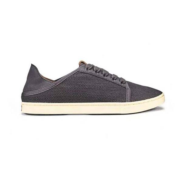 Olukai Women's Pehuea Li - Pavement / Pavement - 9