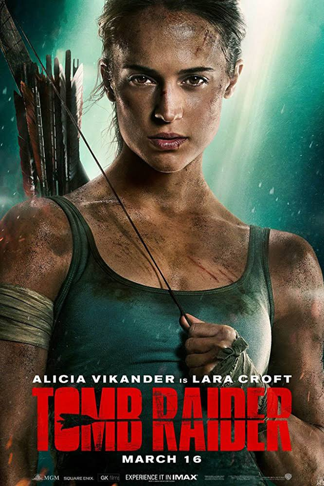 Tomb Raider 2018 Movie Download Free HDCam