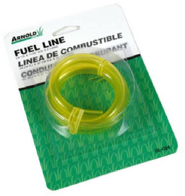 Arnold Engine Gas Line Hose - 2'
