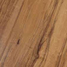 Faus Flooring Home Depot by Click Lock Laminate Flooring Innovations Walnut Block 8 Mm Thick