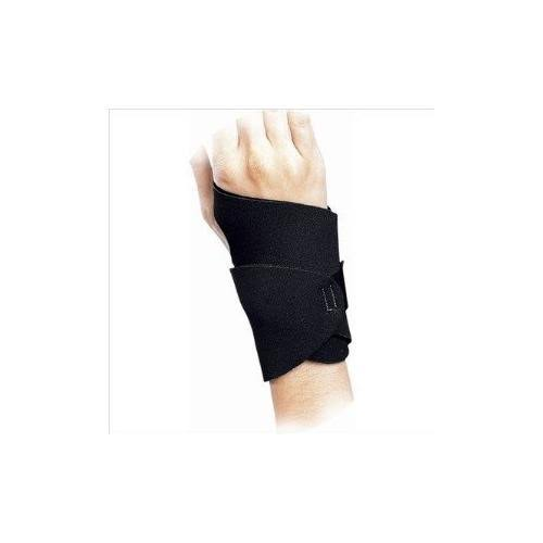 Bell-Horn ProStyle Wrist Wrap - Black