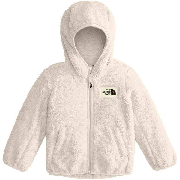 The North Face Toddler Campshire Full Zip Vintage White 2T