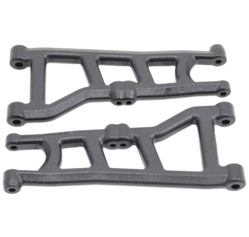 RPM 80762 Front A-arms - For Arrma Typhon 4x4 3s Blx