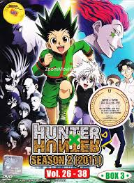 Hunter X Hunter-HxH