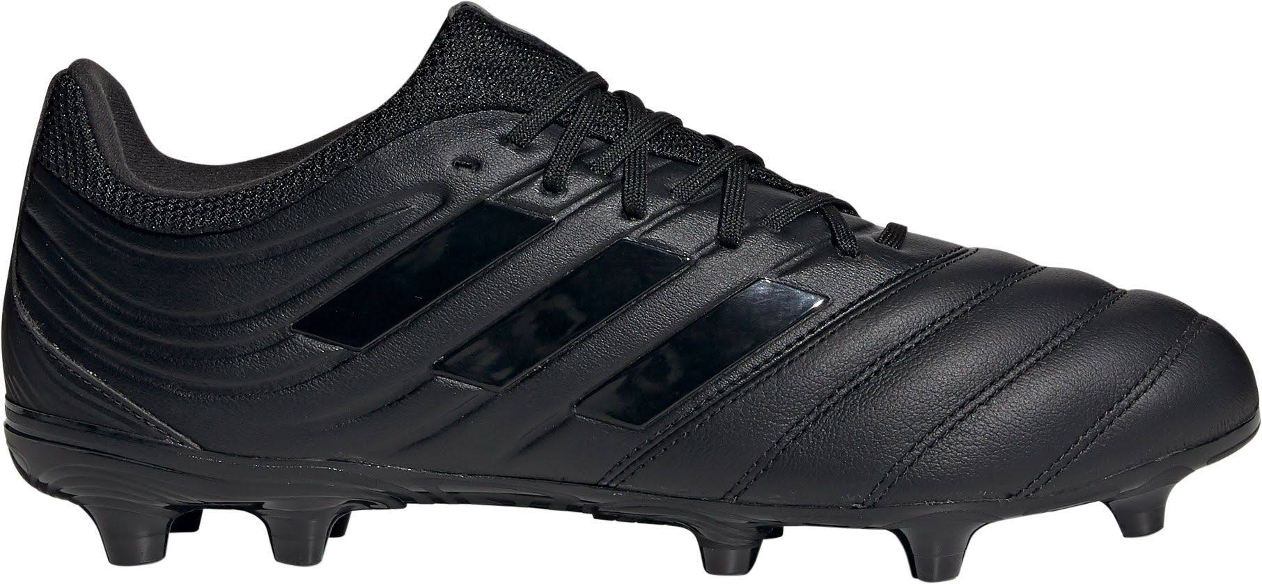 Adidas Copa 20.3 Firm Ground Cleats Black 7.5 - Mens Soccer Cleats