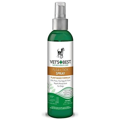Vet's Best Flea & Tick Spray
