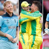 England vs Australia LIVE: Start time, TV channel, stream, and team news for today's Cricket World Cup clash at Lord's
