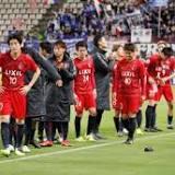 鹿島アントラーズ, AFCチャンピオンズリーグ, 大岩剛, クォン・スンテ, 水原三星ブルーウィングス, J1リーグ