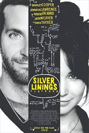 JTW's analysis of the Oscars 2013 - Silver Linings Playbook