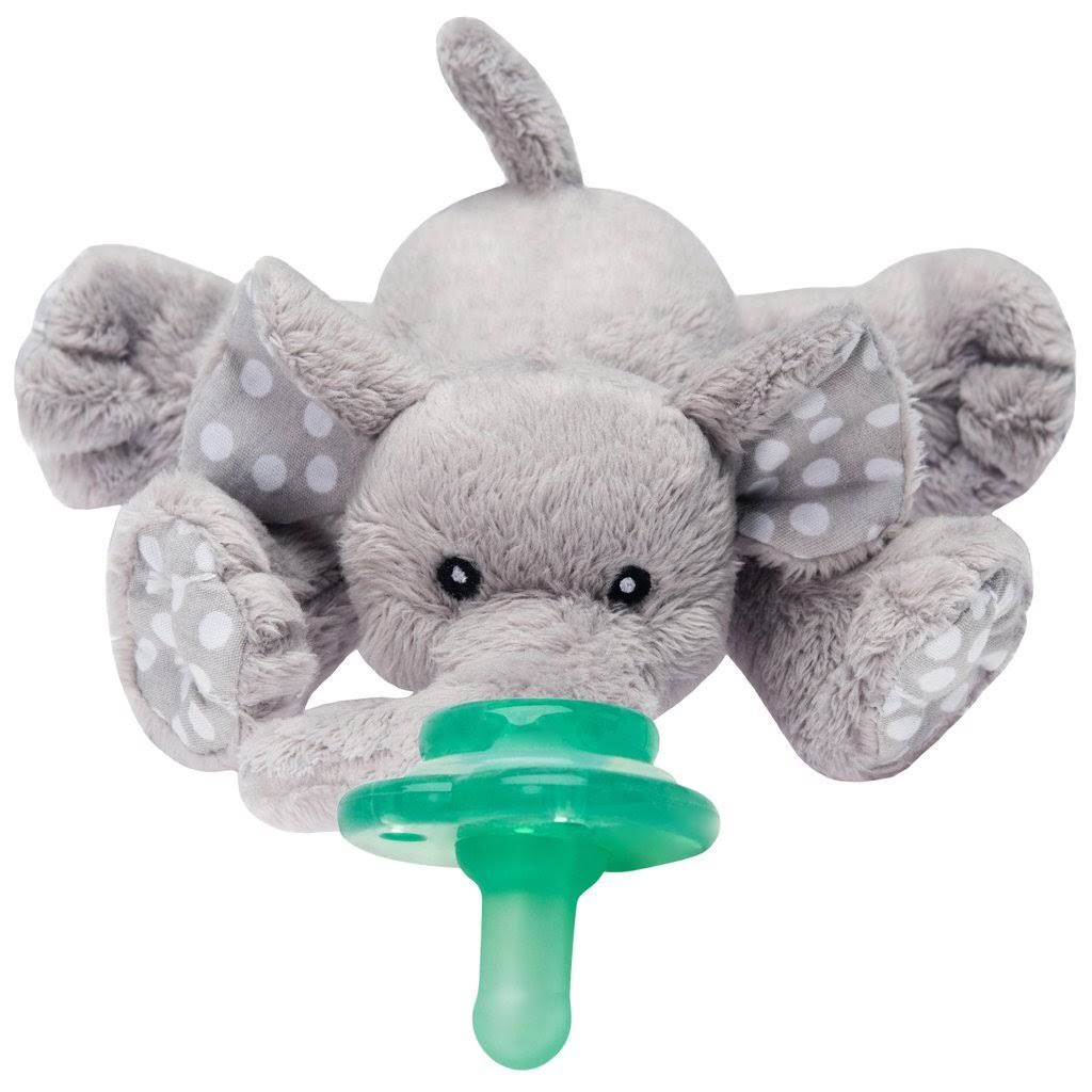 Nookums Elephant Buddy Plush Toy