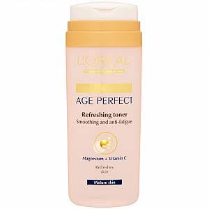L'Oreal Paris Age Perfect Refreshing Toner - 200ml