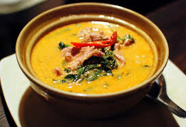 Thai Green Pumpkin Curry Recipe by Red Curry Wikipedia