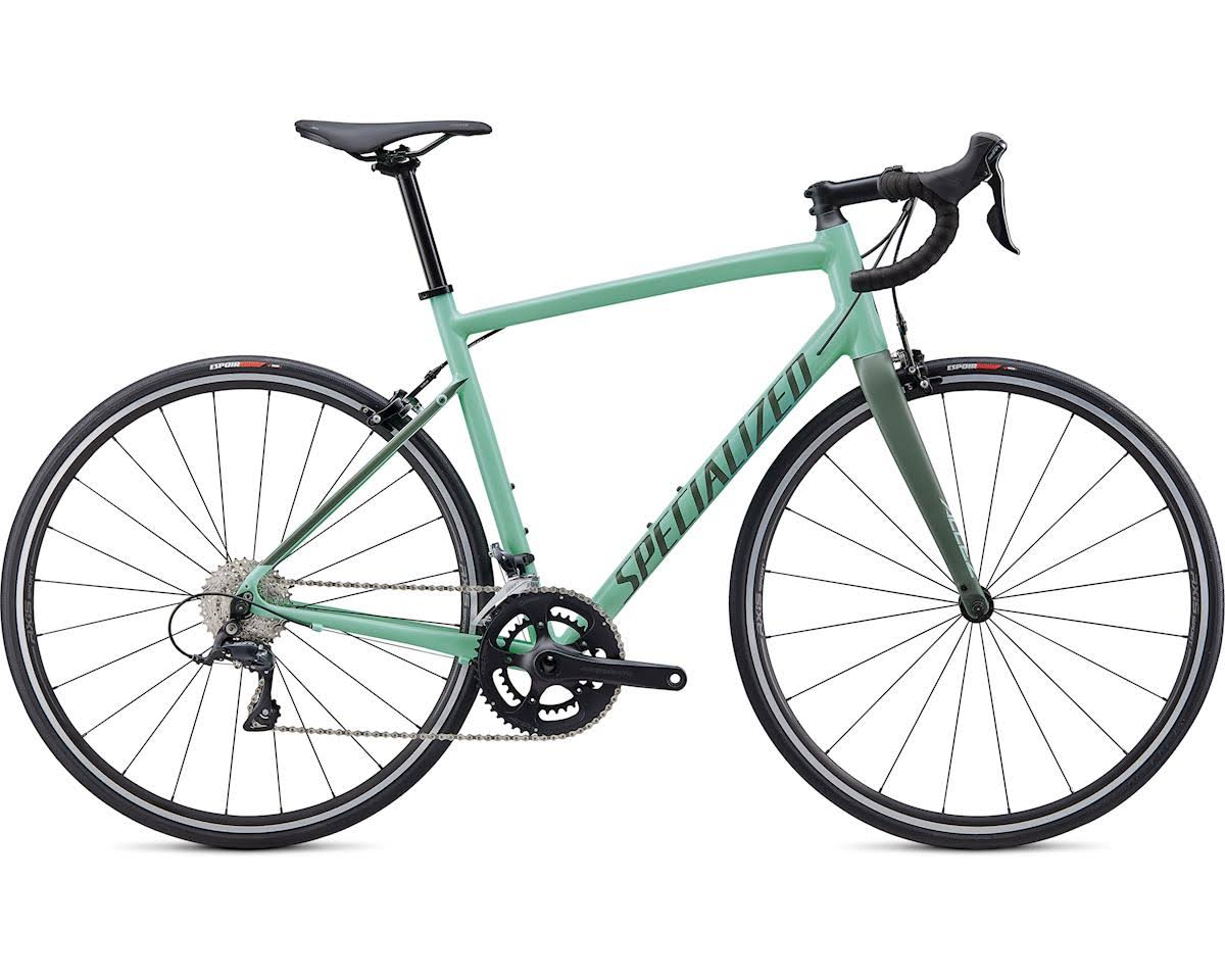 Specialized Allez Sport 2020 Road Bike - Mint/Sage Green