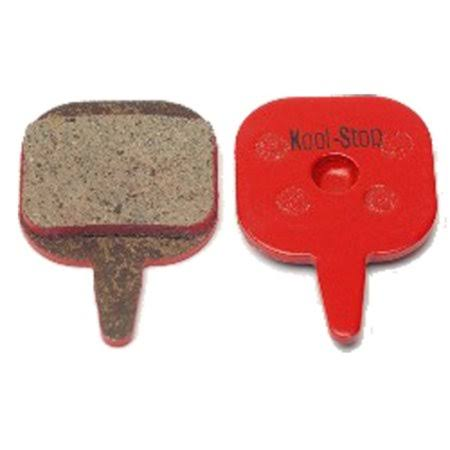 Kool Stop Steel Disc Tektro Mech Hydraulic Bicycle Brake Pads