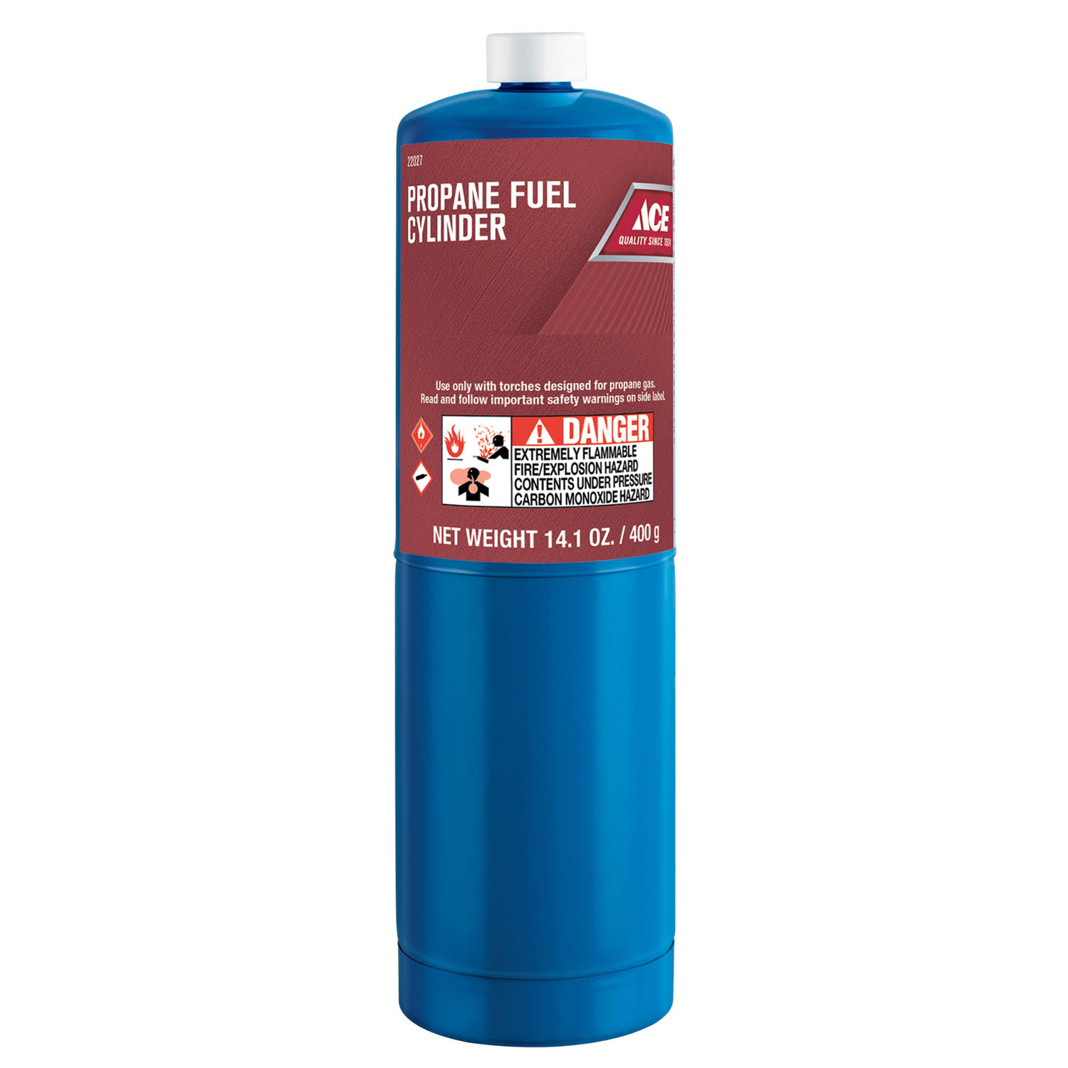 Ace Propane Fuel Cylinder