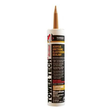 Tower Sealants Ts-00017 The Accelerator Acrylic Paint - 10.5oz