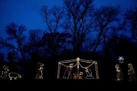 Christmas Tree Farms Near Lincoln Nebraska 2016 u0027s best omaha area neighborhoods to see holiday lights good
