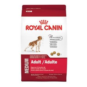 Royal Canin Size Health Nutrition Medium Adult Dry Dog Food - 14kg