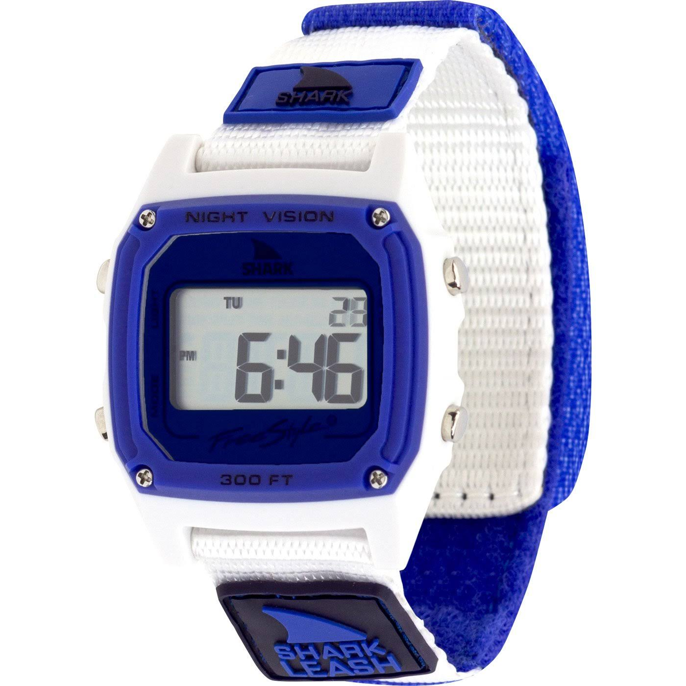 Freestyle Shark Classic Leash Watch Flippin' Blue