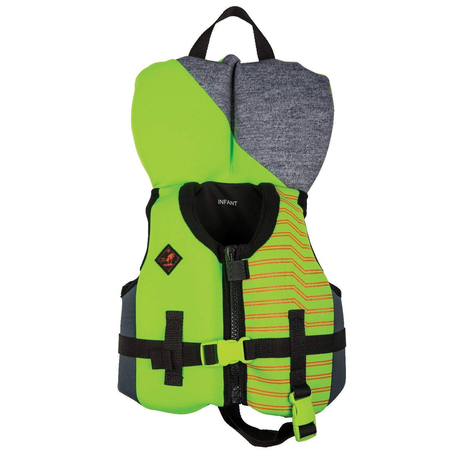 Ronix Vision Boy's Child CGA Life Vest