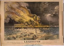 Deadliest Catch Boat Sinks Crew by Lexington Steamship Wikipedia