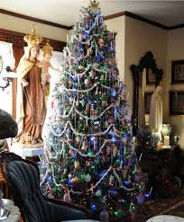 Puleo Christmas Tree Instructions by Grand Fir Artificial Christmas Tree Tree Classics