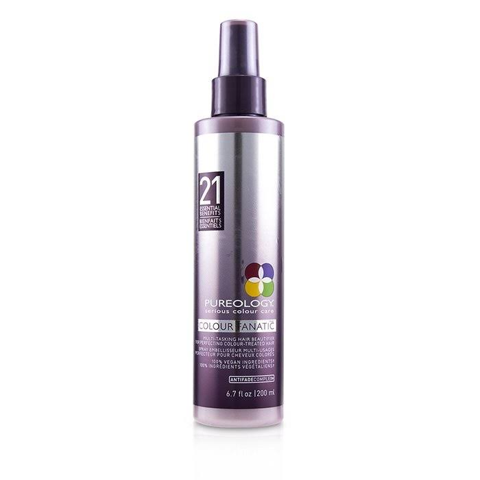 Pureology Colour Fanatic Hair Treatment