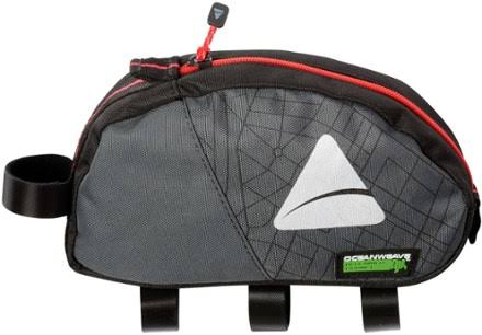 Axiom Seymour Oceanweave Podpack Tube Frame Bag