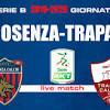 Cosenza-Trapani