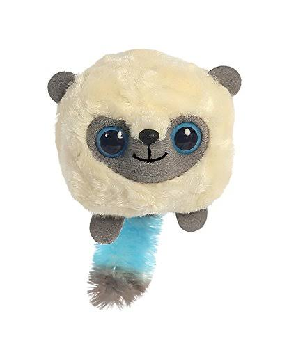 Aurora 29284 World Plush, 3 inch, White