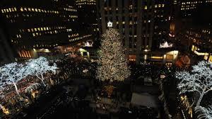 Christmas Tree Farms Near Lincoln Nebraska by Secrets Of The Rockefeller Center Christmas Tree Am New York