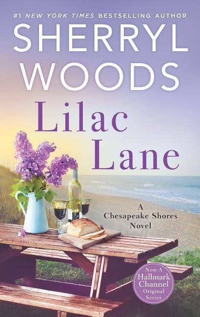 Lilac Lane - Sherryl Woods