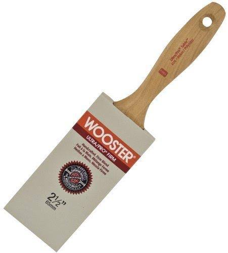 Wooster Brush Ultra Pro Firm Sable Paintbrush - 2 1/2""