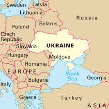 How to do BJJ in Ukraine