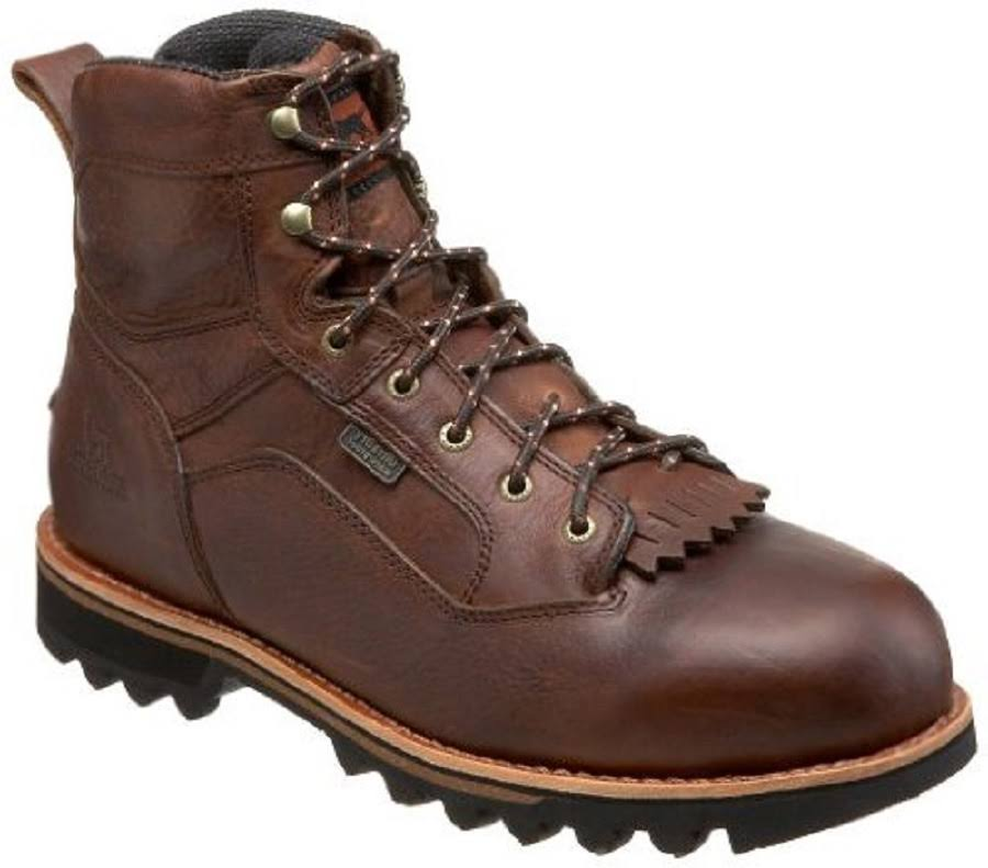 Irish Setter Men's Trailblazer Hunting Boots-9.5EE Brown