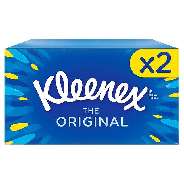 Kleenex Original Tissues