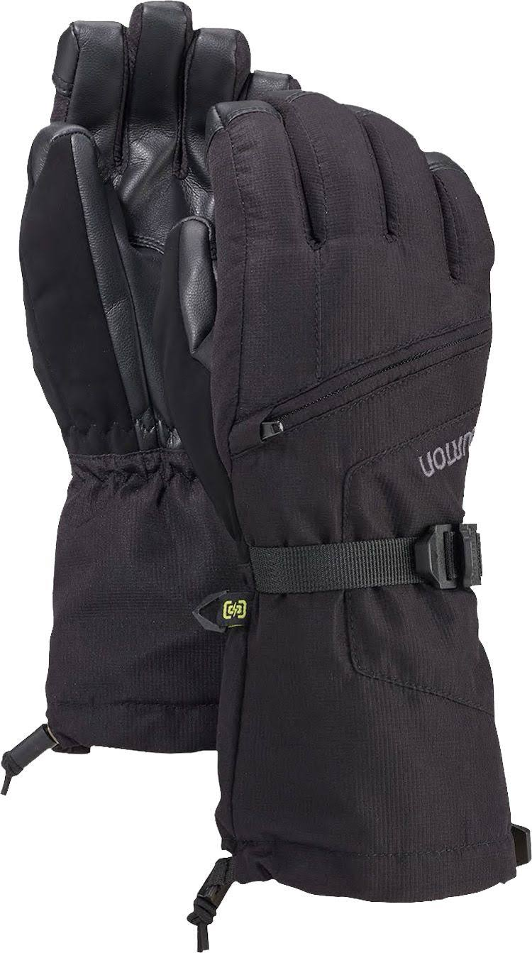 Burton Vent Glove Kids Black