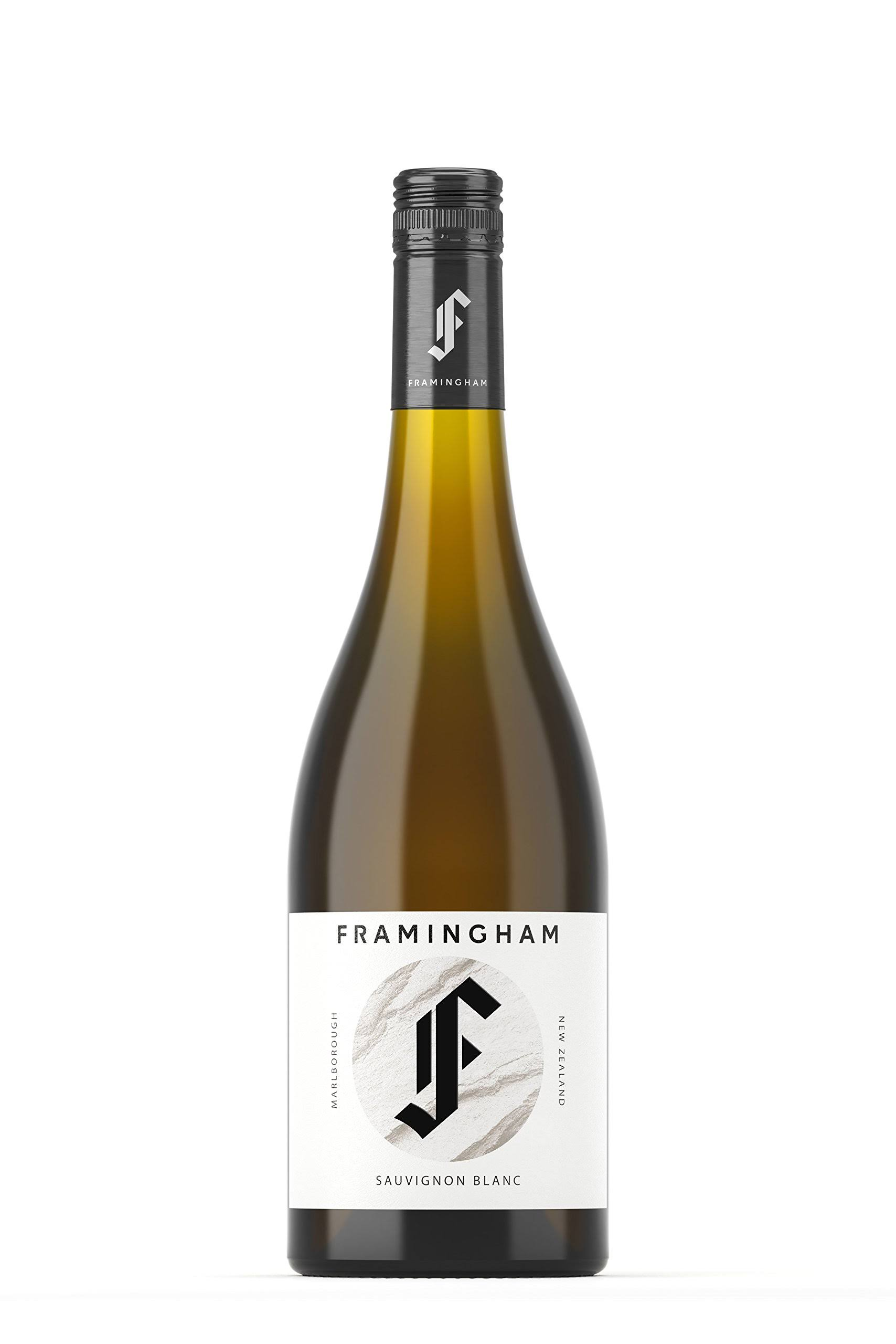 Framingham Sauvignon Blanc - Marlborough, New Zealand