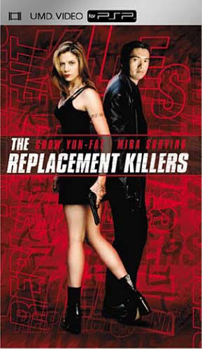 Replacement Killers - UMD Video for PSP